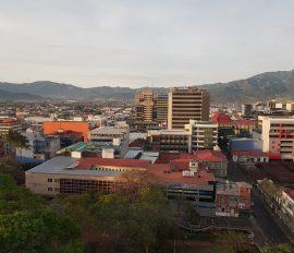 Costa Rica May 2018